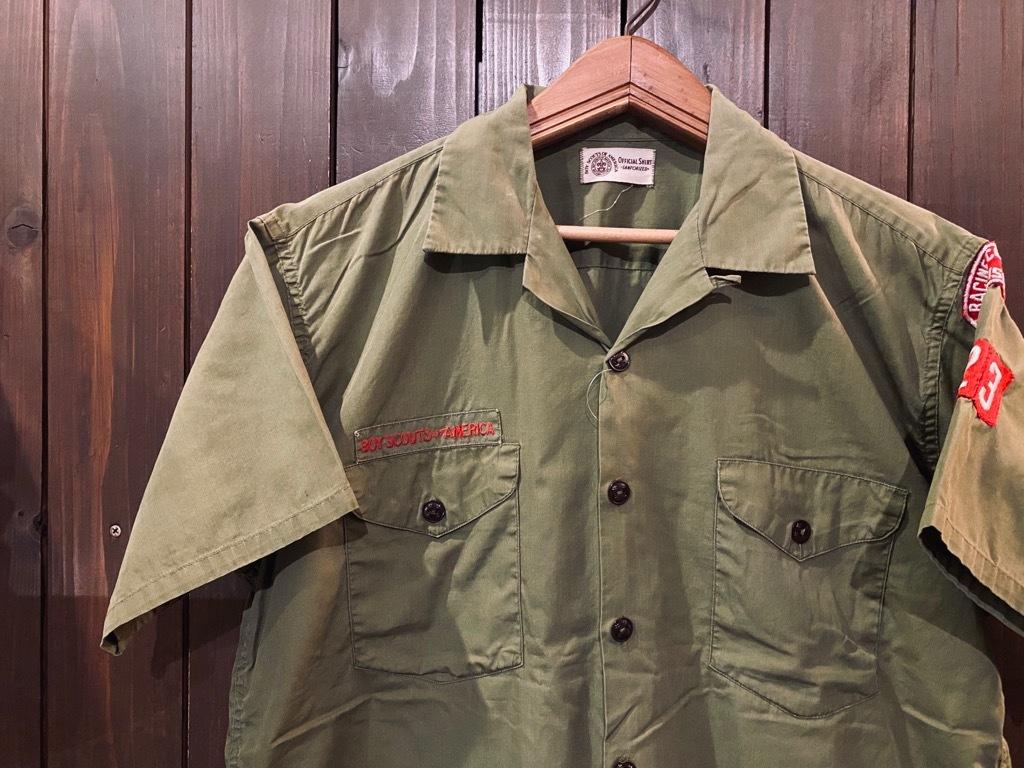 マグネッツ神戸店 5/13(水)ONLINE Vintage入荷! #3 Boy Scout of America(BSA) Item!!!_c0078587_10334503.jpg