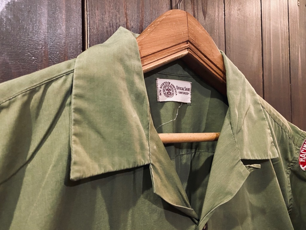 マグネッツ神戸店 5/13(水)ONLINE Vintage入荷! #3 Boy Scout of America(BSA) Item!!!_c0078587_10334525.jpg