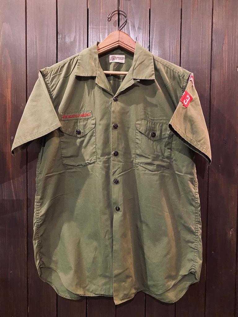 マグネッツ神戸店 5/13(水)ONLINE Vintage入荷! #3 Boy Scout of America(BSA) Item!!!_c0078587_10334620.jpg
