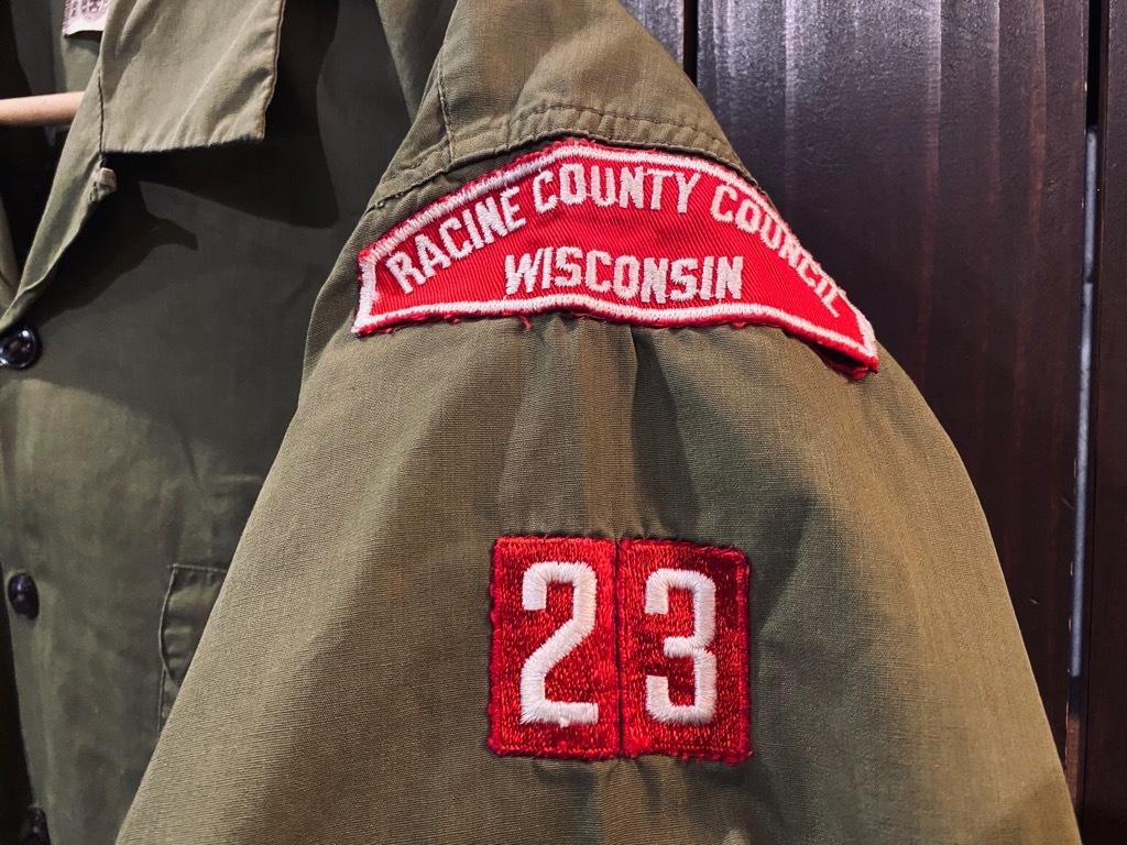 マグネッツ神戸店 5/13(水)ONLINE Vintage入荷! #3 Boy Scout of America(BSA) Item!!!_c0078587_10334665.jpg