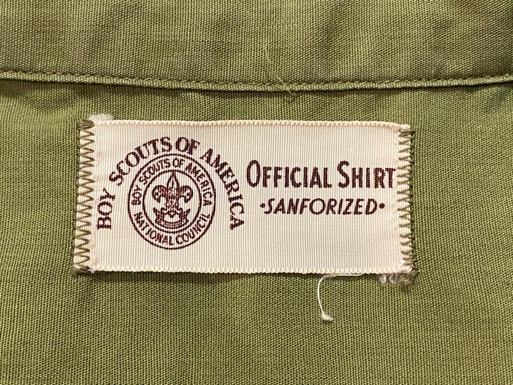 マグネッツ神戸店 5/13(水)ONLINE Vintage入荷! #3 Boy Scout of America(BSA) Item!!!_c0078587_10334676.jpg