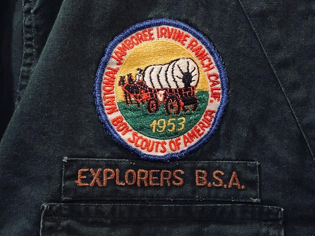 マグネッツ神戸店 5/13(水)ONLINE Vintage入荷! #3 Boy Scout of America(BSA) Item!!!_c0078587_10364963.jpg