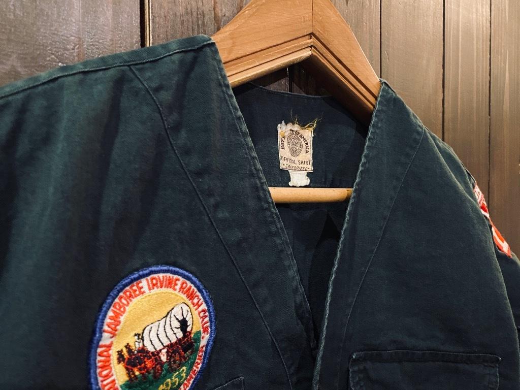 マグネッツ神戸店 5/13(水)ONLINE Vintage入荷! #3 Boy Scout of America(BSA) Item!!!_c0078587_10365007.jpg