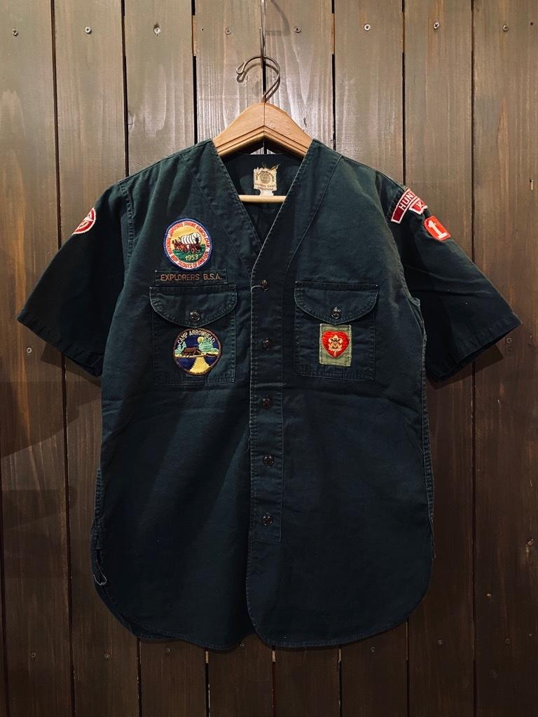 マグネッツ神戸店 5/13(水)ONLINE Vintage入荷! #3 Boy Scout of America(BSA) Item!!!_c0078587_10365027.jpg