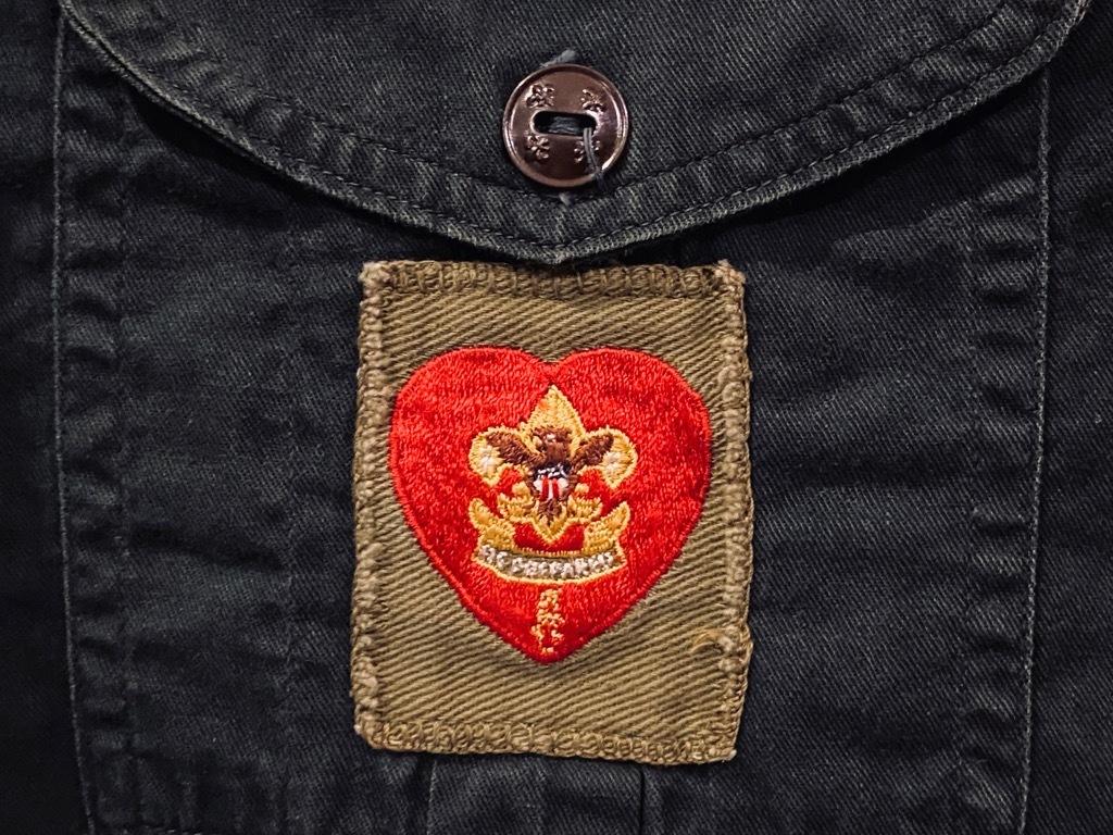 マグネッツ神戸店 5/13(水)ONLINE Vintage入荷! #3 Boy Scout of America(BSA) Item!!!_c0078587_10372009.jpg