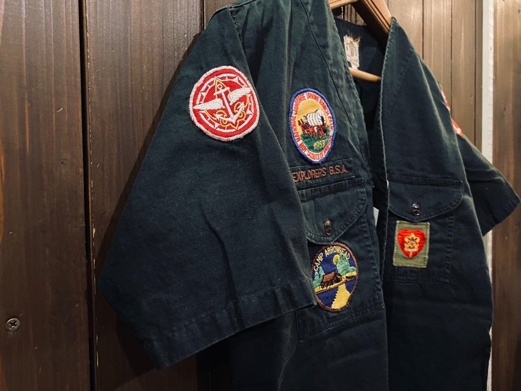 マグネッツ神戸店 5/13(水)ONLINE Vintage入荷! #3 Boy Scout of America(BSA) Item!!!_c0078587_10372010.jpg