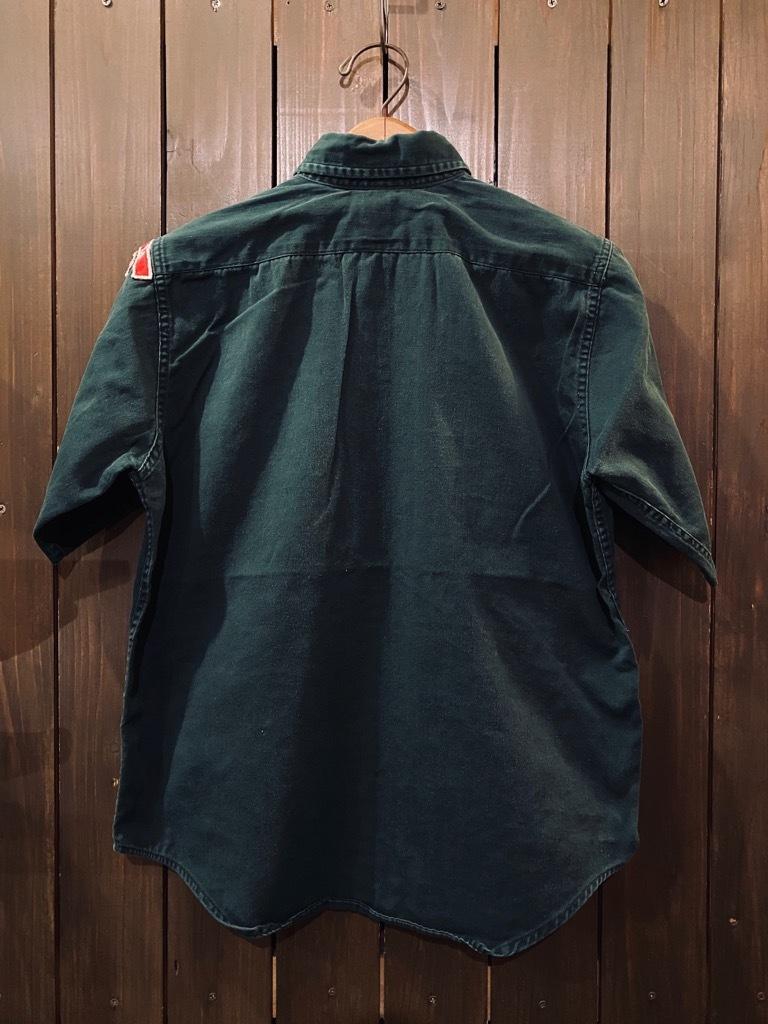 マグネッツ神戸店 5/13(水)ONLINE Vintage入荷! #3 Boy Scout of America(BSA) Item!!!_c0078587_10403513.jpg