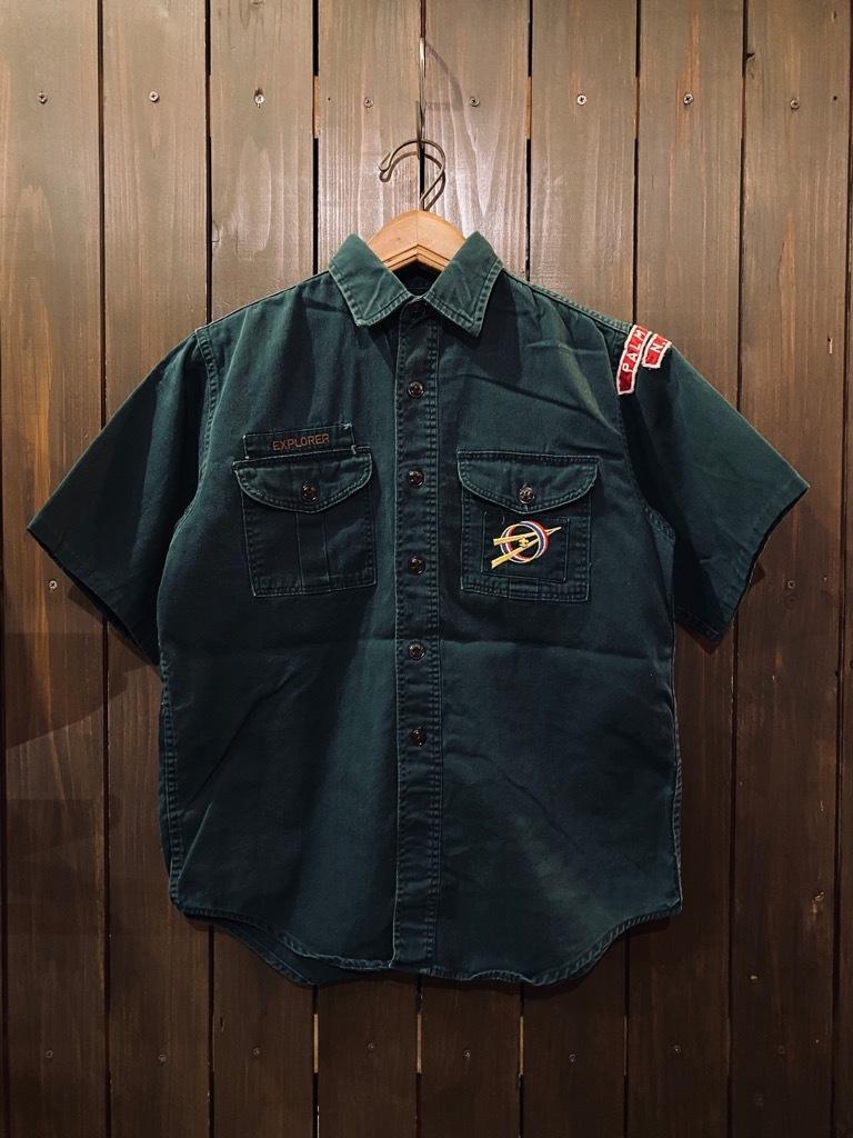 マグネッツ神戸店 5/13(水)ONLINE Vintage入荷! #3 Boy Scout of America(BSA) Item!!!_c0078587_10403590.jpg