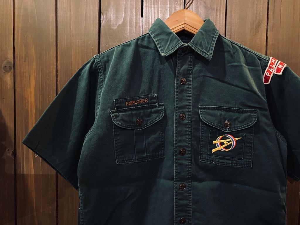 マグネッツ神戸店 5/13(水)ONLINE Vintage入荷! #3 Boy Scout of America(BSA) Item!!!_c0078587_10403608.jpg