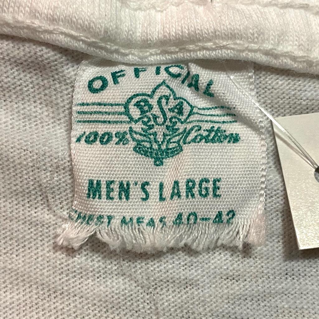 マグネッツ神戸店 5/13(水)ONLINE Vintage入荷! #3 Boy Scout of America(BSA) Item!!!_c0078587_10463294.jpg
