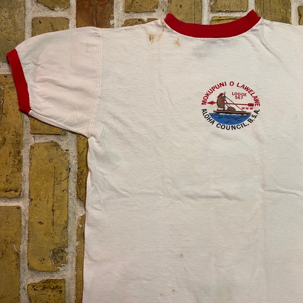 マグネッツ神戸店 5/13(水)ONLINE Vintage入荷! #3 Boy Scout of America(BSA) Item!!!_c0078587_10533626.jpg