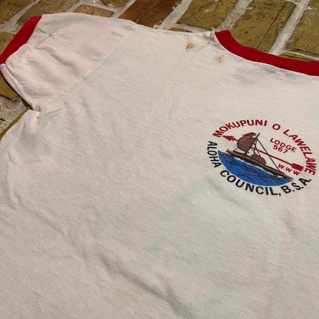 マグネッツ神戸店 5/13(水)ONLINE Vintage入荷! #3 Boy Scout of America(BSA) Item!!!_c0078587_10533749.jpg