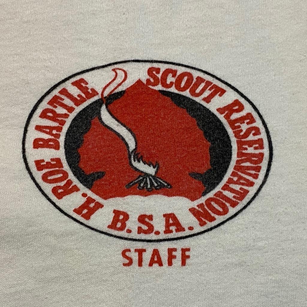 マグネッツ神戸店 5/13(水)ONLINE Vintage入荷! #3 Boy Scout of America(BSA) Item!!!_c0078587_10581097.jpg