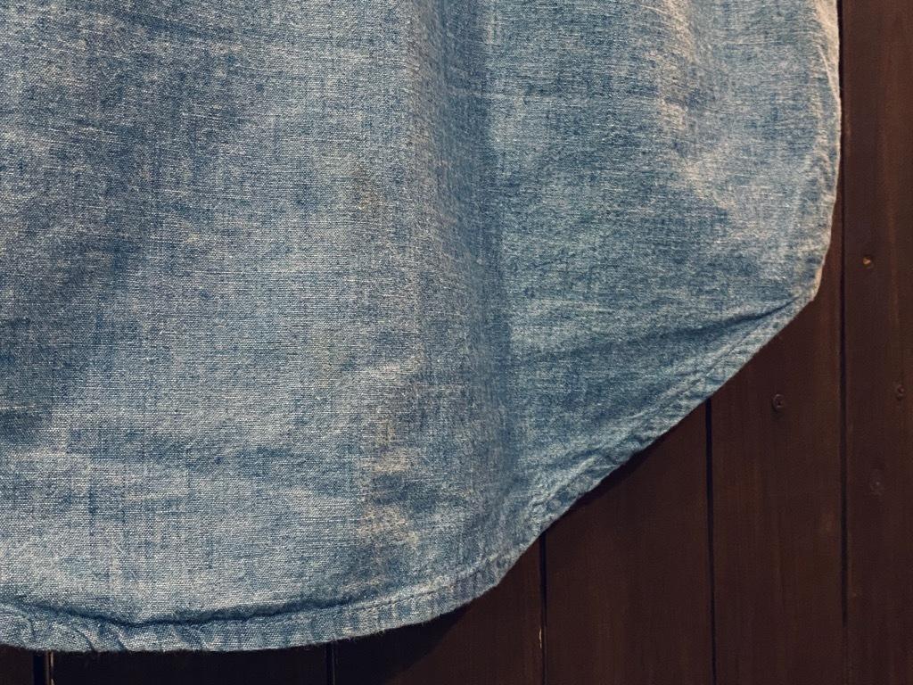 マグネッツ神戸店 5/13(水)ONLINE Vintage入荷! #4 Work&Casual Short Sleeve Shirt!!!_c0078587_12372972.jpg
