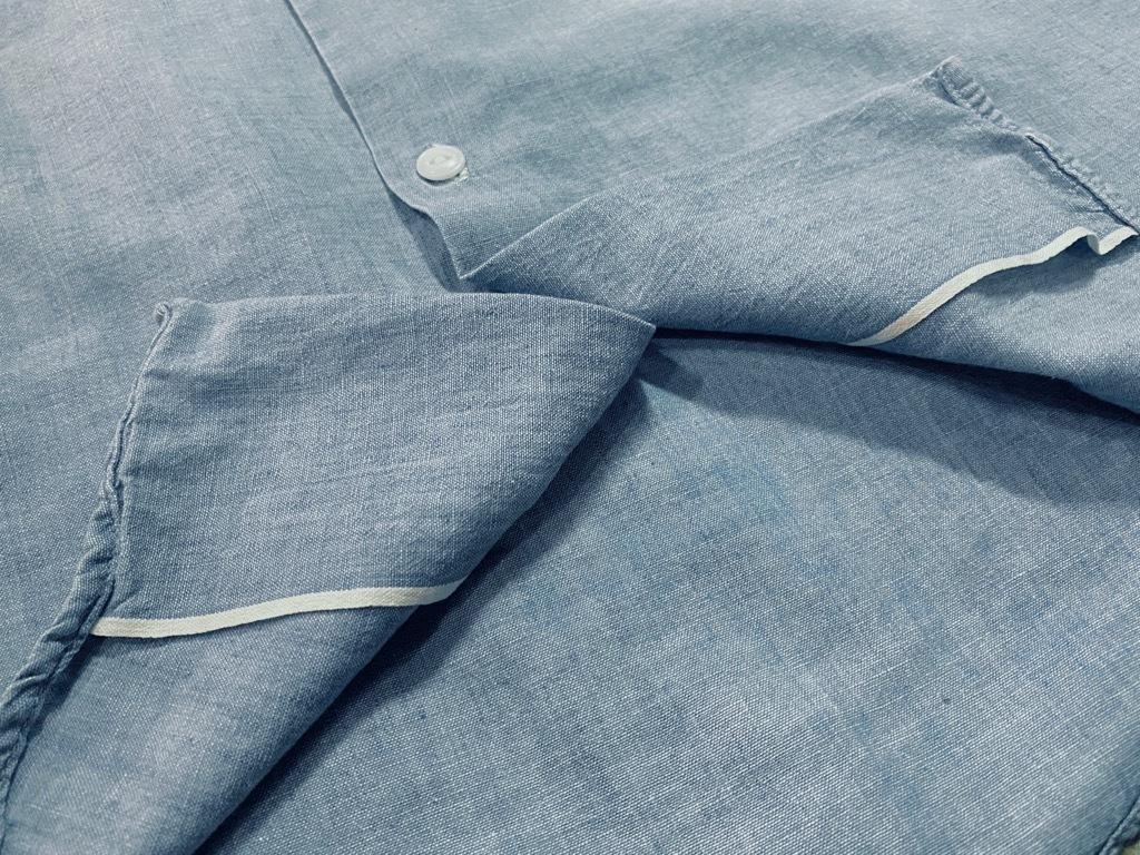マグネッツ神戸店 5/13(水)ONLINE Vintage入荷! #4 Work&Casual Short Sleeve Shirt!!!_c0078587_12431734.jpg