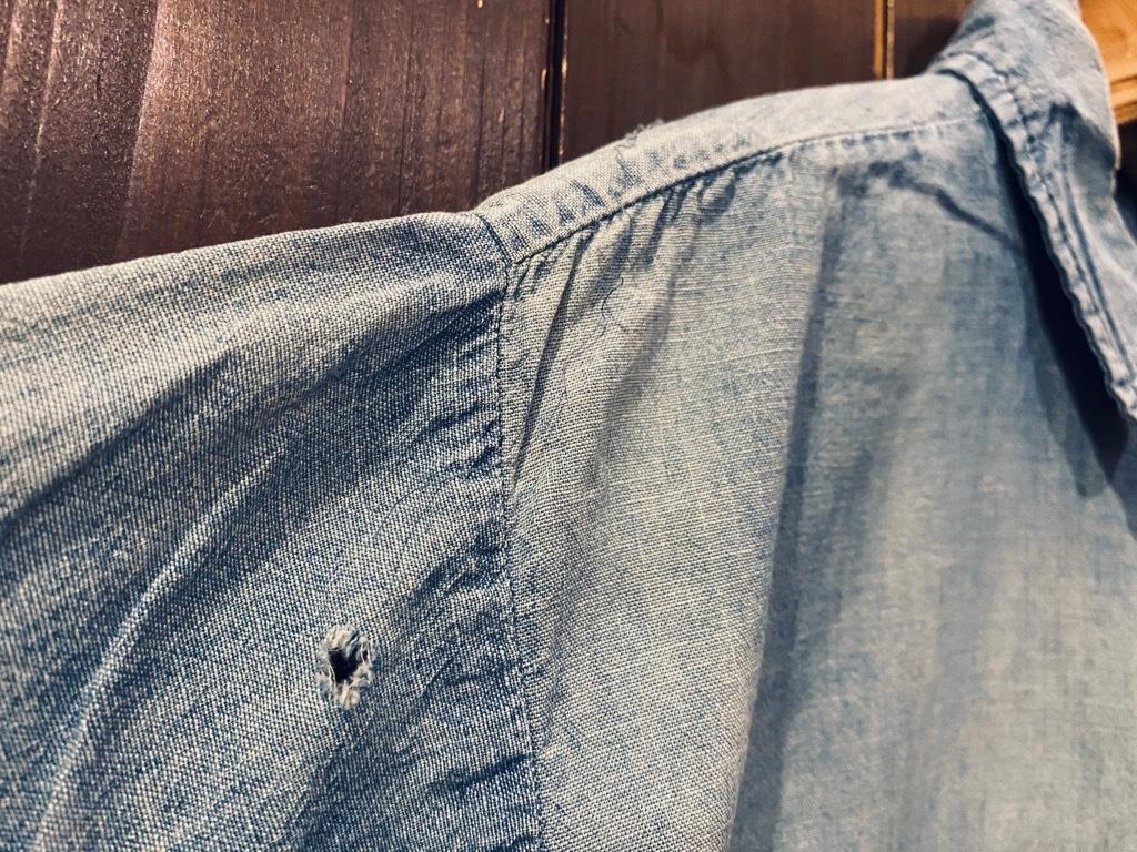 マグネッツ神戸店 5/13(水)ONLINE Vintage入荷! #4 Work&Casual Short Sleeve Shirt!!!_c0078587_12451283.jpg