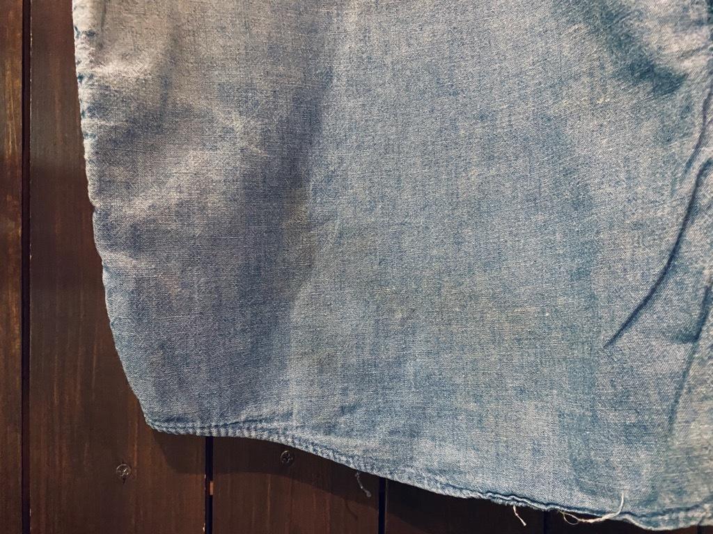 マグネッツ神戸店 5/13(水)ONLINE Vintage入荷! #4 Work&Casual Short Sleeve Shirt!!!_c0078587_12451339.jpg