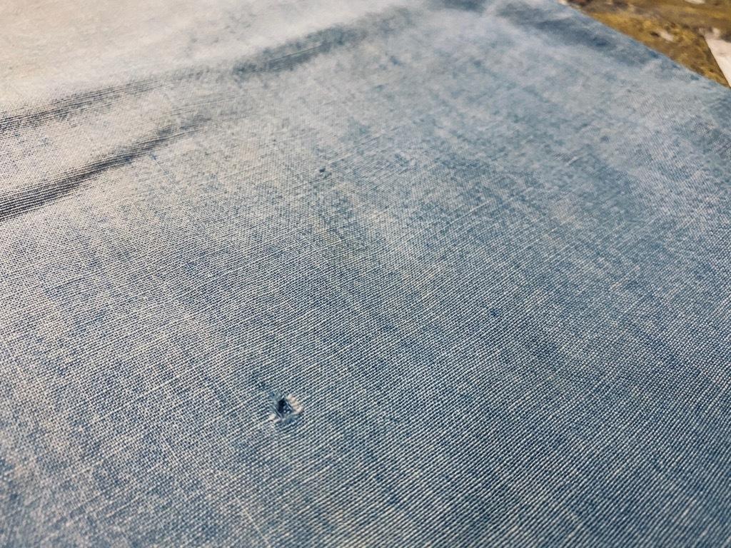 マグネッツ神戸店 5/13(水)ONLINE Vintage入荷! #4 Work&Casual Short Sleeve Shirt!!!_c0078587_12463278.jpg