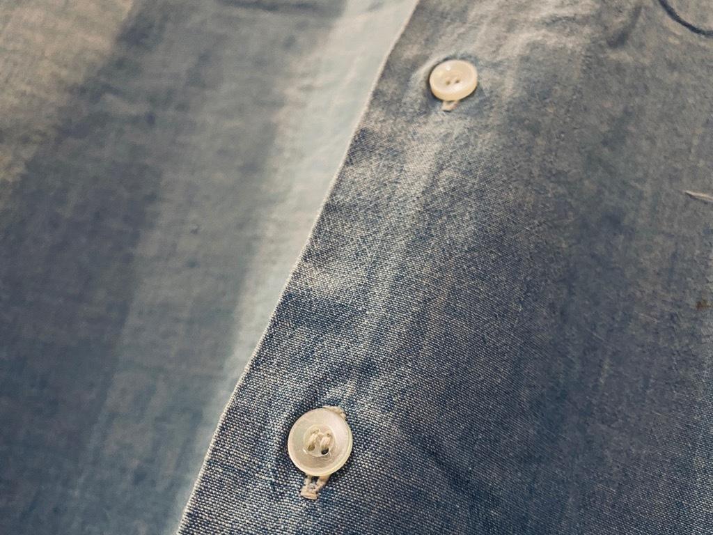 マグネッツ神戸店 5/13(水)ONLINE Vintage入荷! #4 Work&Casual Short Sleeve Shirt!!!_c0078587_12493523.jpg