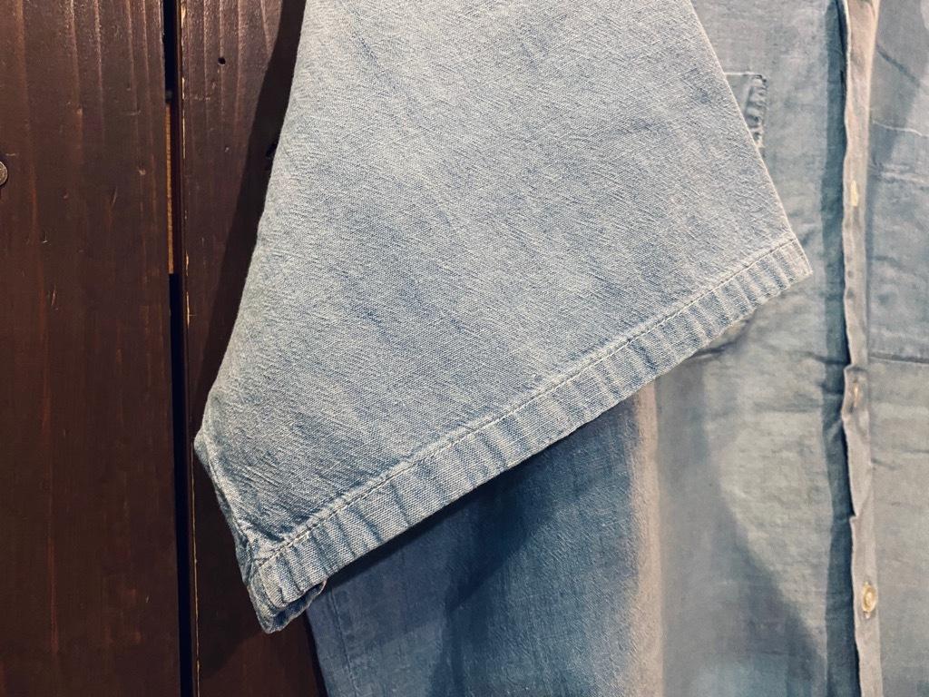 マグネッツ神戸店 5/13(水)ONLINE Vintage入荷! #4 Work&Casual Short Sleeve Shirt!!!_c0078587_12493788.jpg