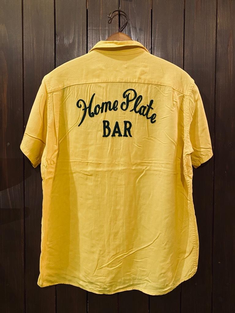 マグネッツ神戸店 5/13(水)ONLINE Vintage入荷! #1  Bowling Shirt!!!_c0078587_15092247.jpeg