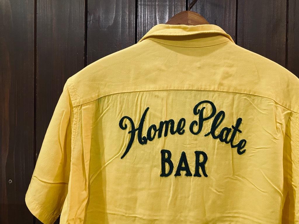 マグネッツ神戸店 5/13(水)ONLINE Vintage入荷! #1  Bowling Shirt!!!_c0078587_15105664.jpeg