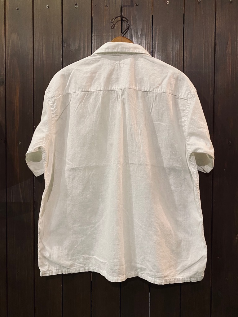 マグネッツ神戸店 5/13(水)ONLINE Vintage入荷! #4 Work&Casual Short Sleeve Shirt!!!_c0078587_15565800.jpg