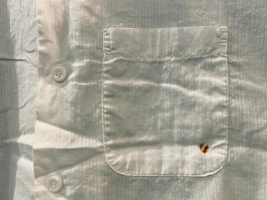 マグネッツ神戸店 5/13(水)ONLINE Vintage入荷! #4 Work&Casual Short Sleeve Shirt!!!_c0078587_15565801.jpg