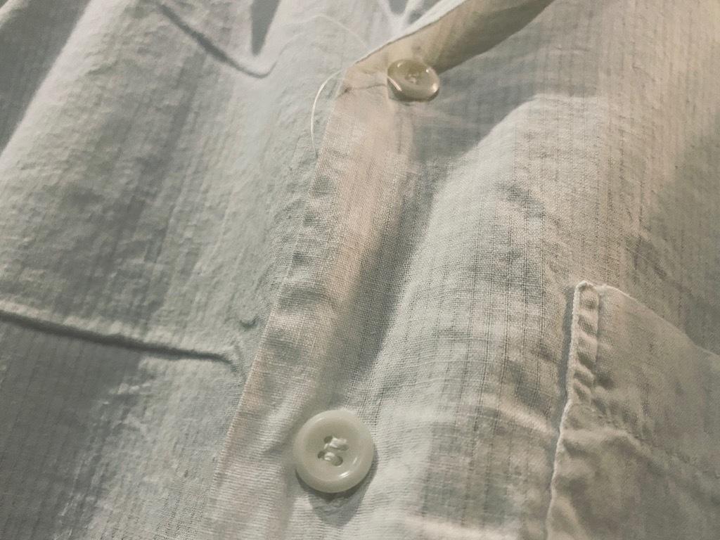 マグネッツ神戸店 5/13(水)ONLINE Vintage入荷! #4 Work&Casual Short Sleeve Shirt!!!_c0078587_15565860.jpg
