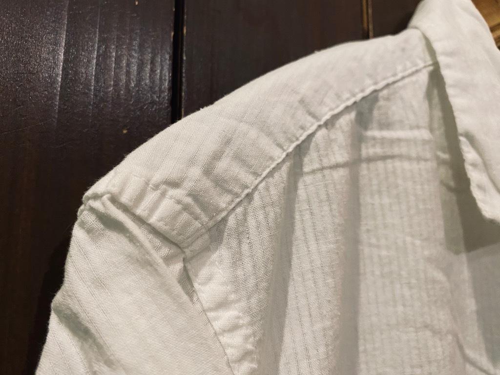 マグネッツ神戸店 5/13(水)ONLINE Vintage入荷! #4 Work&Casual Short Sleeve Shirt!!!_c0078587_15565926.jpg