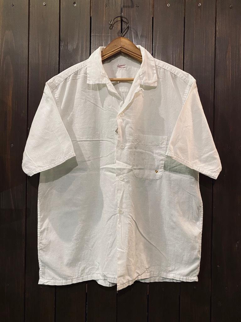 マグネッツ神戸店 5/13(水)ONLINE Vintage入荷! #4 Work&Casual Short Sleeve Shirt!!!_c0078587_15565948.jpg
