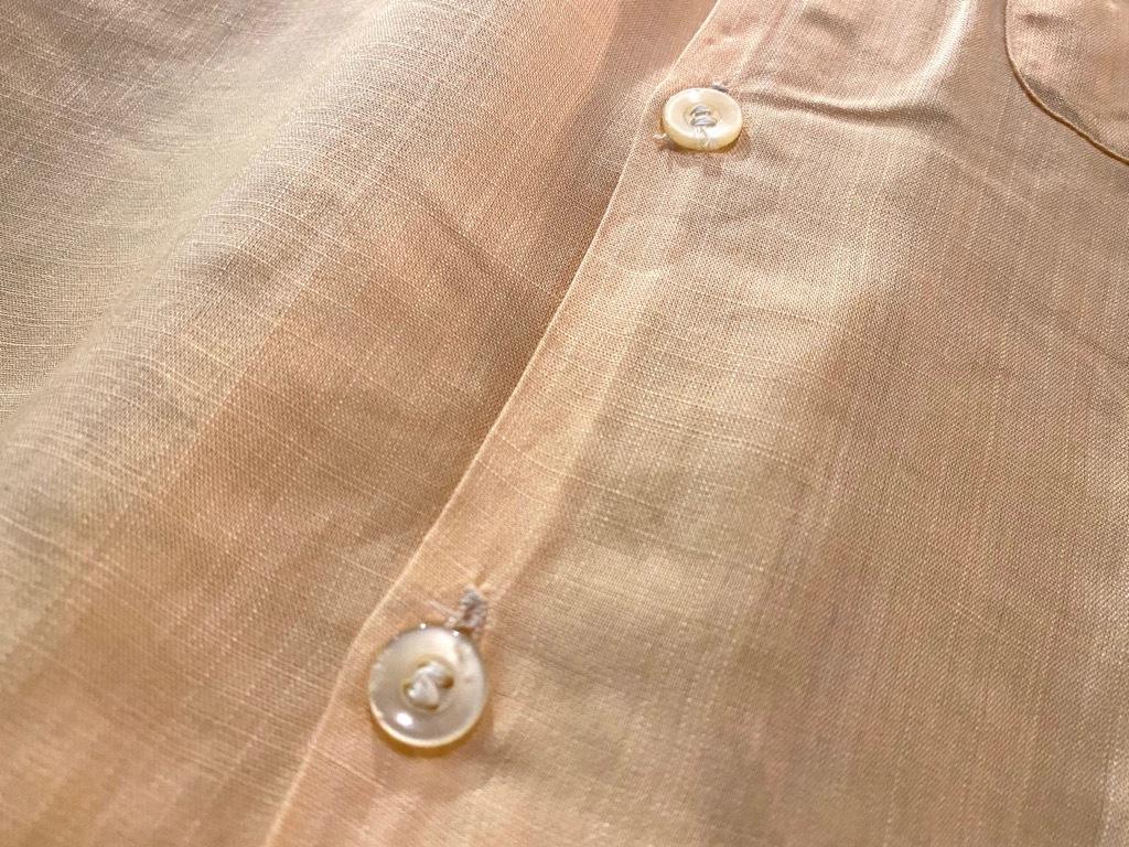 マグネッツ神戸店 5/13(水)ONLINE Vintage入荷! #4 Work&Casual Short Sleeve Shirt!!!_c0078587_17431803.jpg