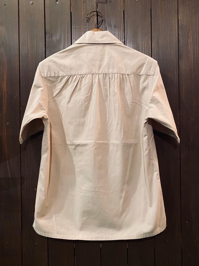 マグネッツ神戸店 5/13(水)ONLINE Vintage入荷! #4 Work&Casual Short Sleeve Shirt!!!_c0078587_17464806.jpg