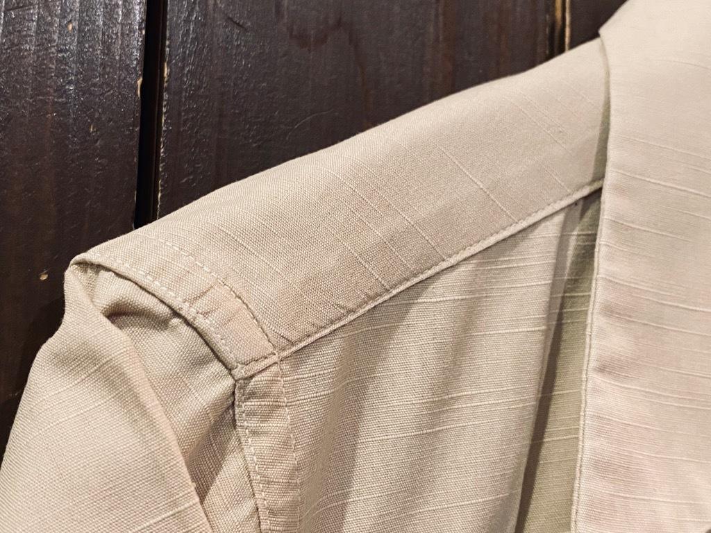 マグネッツ神戸店 5/13(水)ONLINE Vintage入荷! #4 Work&Casual Short Sleeve Shirt!!!_c0078587_17464854.jpg