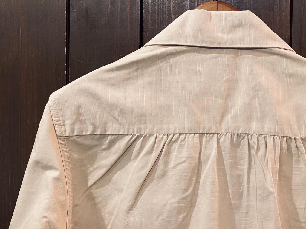 マグネッツ神戸店 5/13(水)ONLINE Vintage入荷! #4 Work&Casual Short Sleeve Shirt!!!_c0078587_17464874.jpg