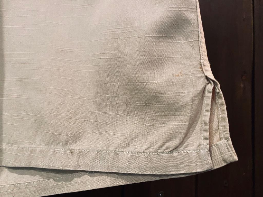 マグネッツ神戸店 5/13(水)ONLINE Vintage入荷! #4 Work&Casual Short Sleeve Shirt!!!_c0078587_17471817.jpg