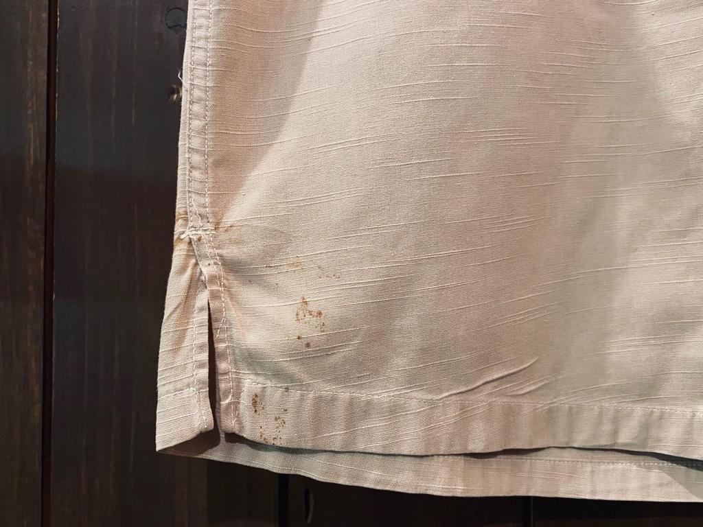 マグネッツ神戸店 5/13(水)ONLINE Vintage入荷! #4 Work&Casual Short Sleeve Shirt!!!_c0078587_17471848.jpg