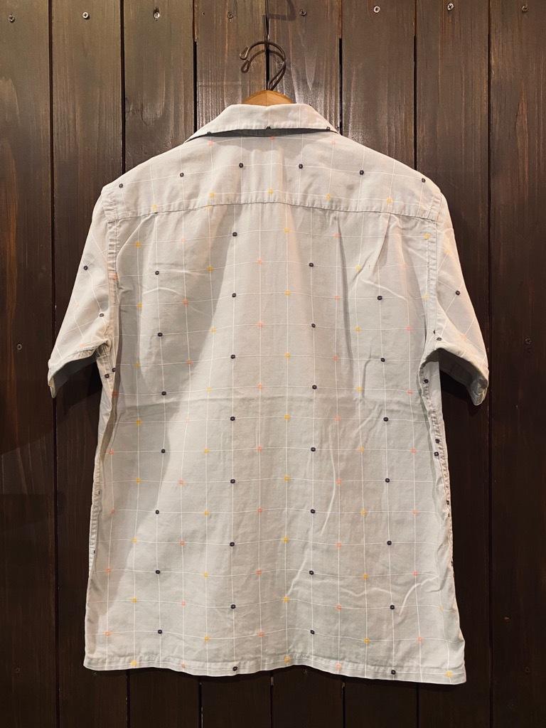 マグネッツ神戸店 5/13(水)ONLINE Vintage入荷! #4 Work&Casual Short Sleeve Shirt!!!_c0078587_17503517.jpg