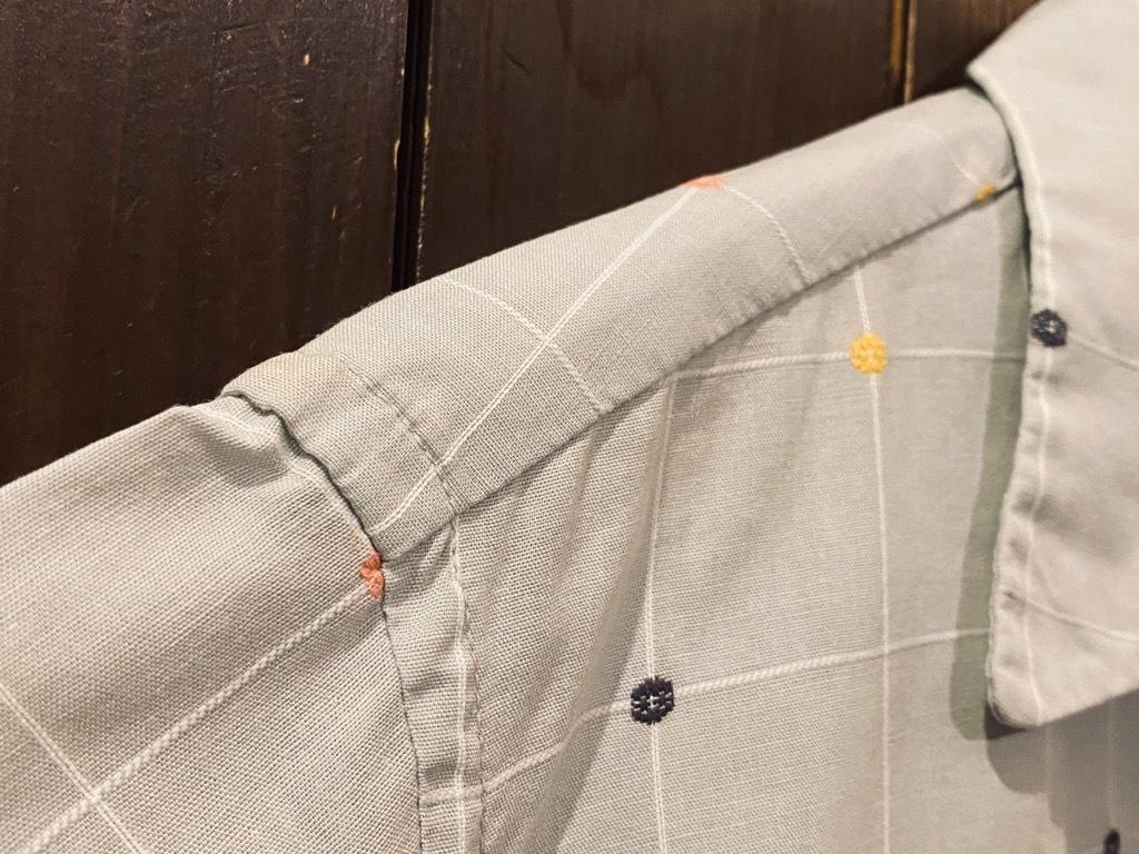 マグネッツ神戸店 5/13(水)ONLINE Vintage入荷! #4 Work&Casual Short Sleeve Shirt!!!_c0078587_17503554.jpg