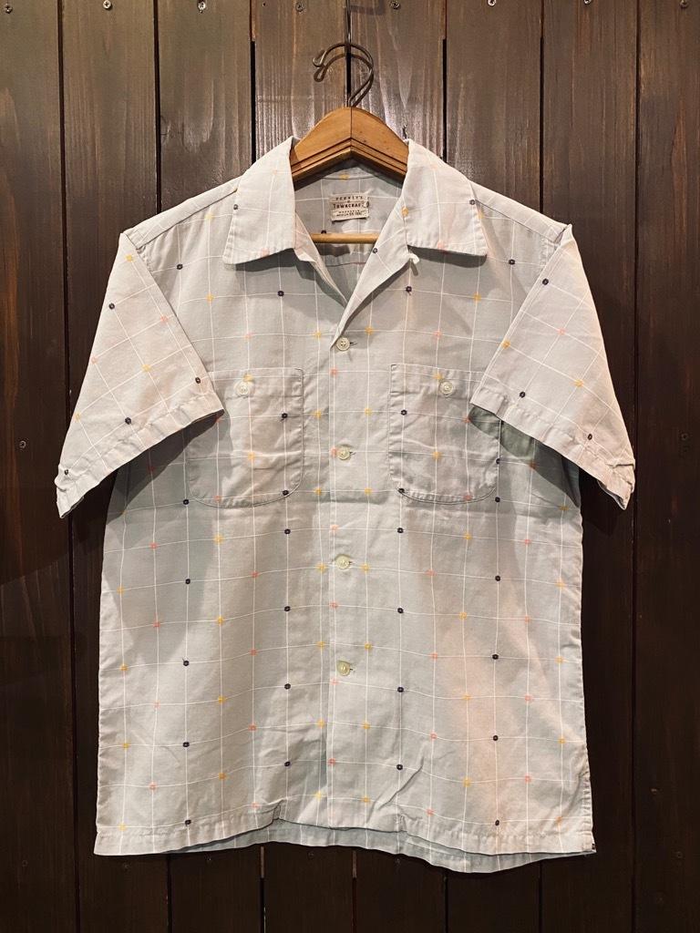 マグネッツ神戸店 5/13(水)ONLINE Vintage入荷! #4 Work&Casual Short Sleeve Shirt!!!_c0078587_17503674.jpg