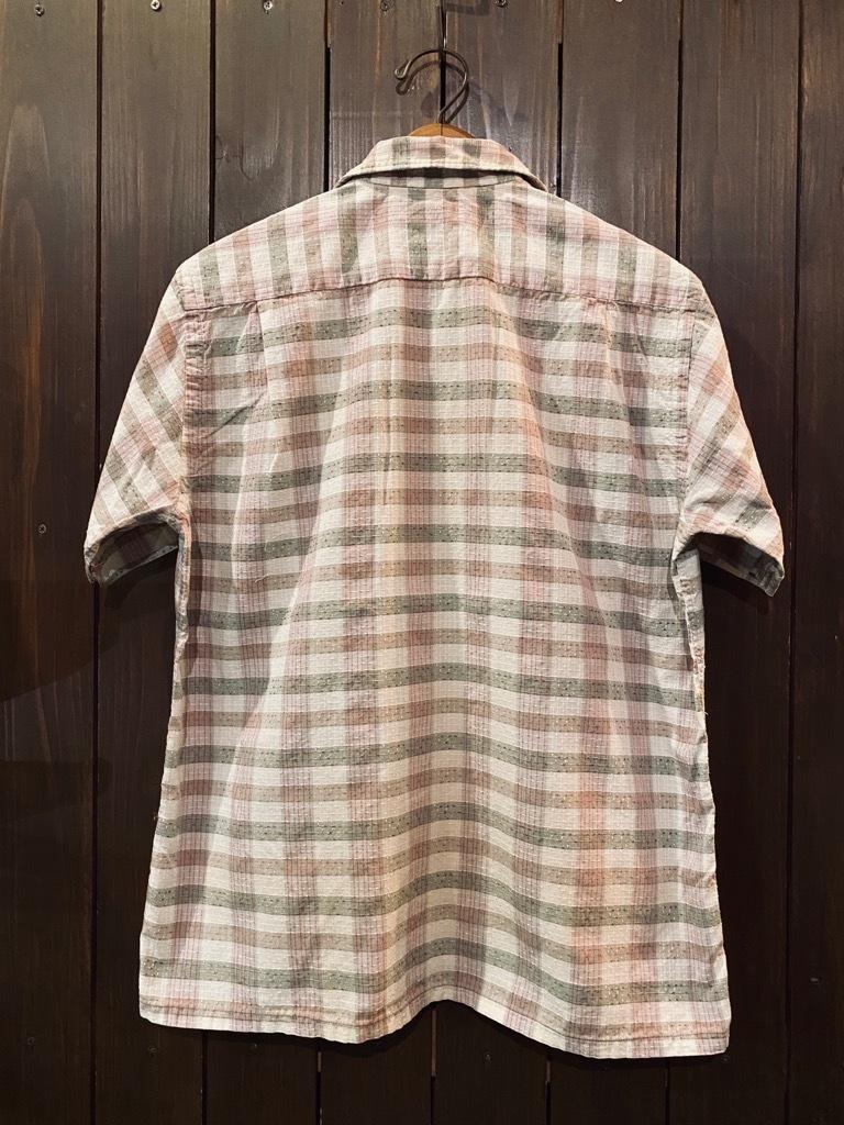 マグネッツ神戸店 5/13(水)ONLINE Vintage入荷! #4 Work&Casual Short Sleeve Shirt!!!_c0078587_17532994.jpg