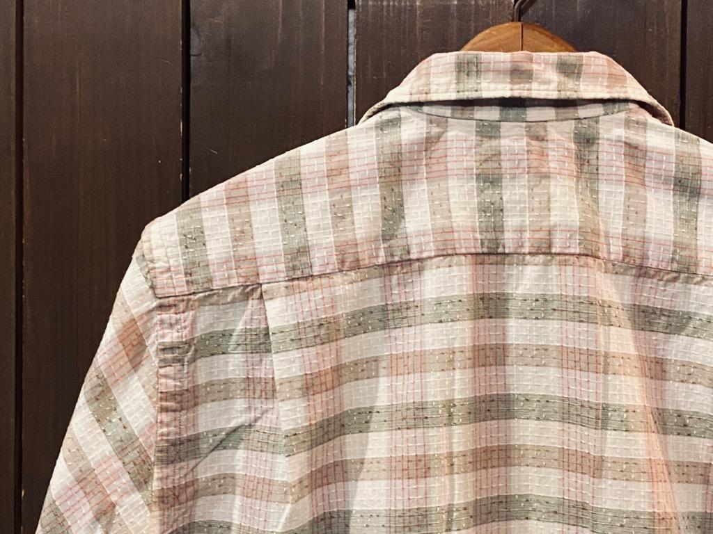 マグネッツ神戸店 5/13(水)ONLINE Vintage入荷! #4 Work&Casual Short Sleeve Shirt!!!_c0078587_17533036.jpg