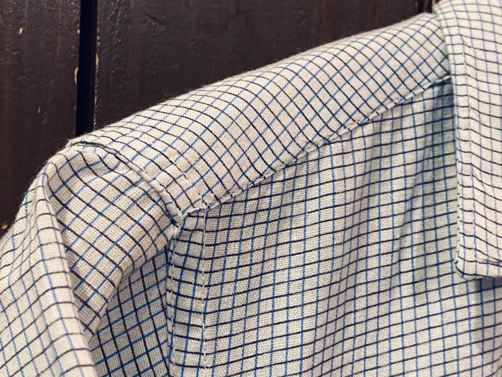 マグネッツ神戸店 5/13(水)ONLINE Vintage入荷! #4 Work&Casual Short Sleeve Shirt!!!_c0078587_17562247.jpg