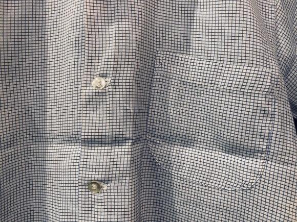 マグネッツ神戸店 5/13(水)ONLINE Vintage入荷! #4 Work&Casual Short Sleeve Shirt!!!_c0078587_17562287.jpg