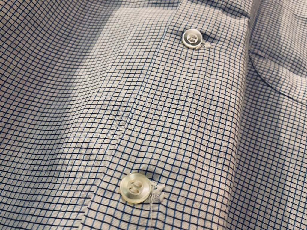 マグネッツ神戸店 5/13(水)ONLINE Vintage入荷! #4 Work&Casual Short Sleeve Shirt!!!_c0078587_17562375.jpg