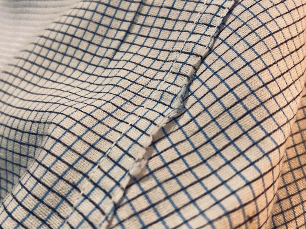 マグネッツ神戸店 5/13(水)ONLINE Vintage入荷! #4 Work&Casual Short Sleeve Shirt!!!_c0078587_17562386.jpg