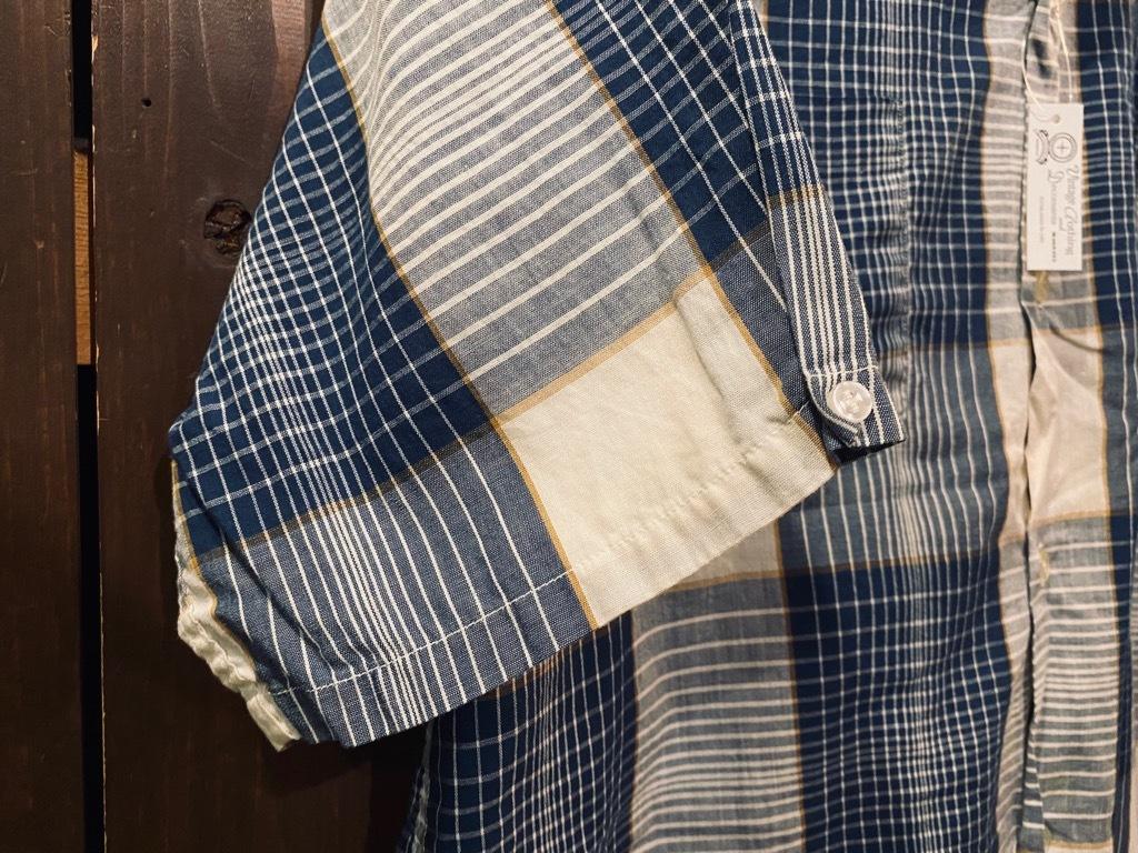 マグネッツ神戸店 5/13(水)ONLINE Vintage入荷! #4 Work&Casual Short Sleeve Shirt!!!_c0078587_17590128.jpg