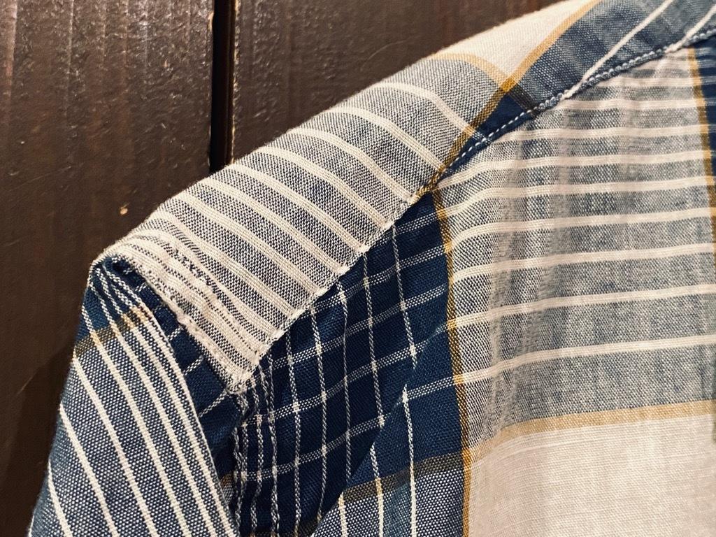 マグネッツ神戸店 5/13(水)ONLINE Vintage入荷! #4 Work&Casual Short Sleeve Shirt!!!_c0078587_17590169.jpg