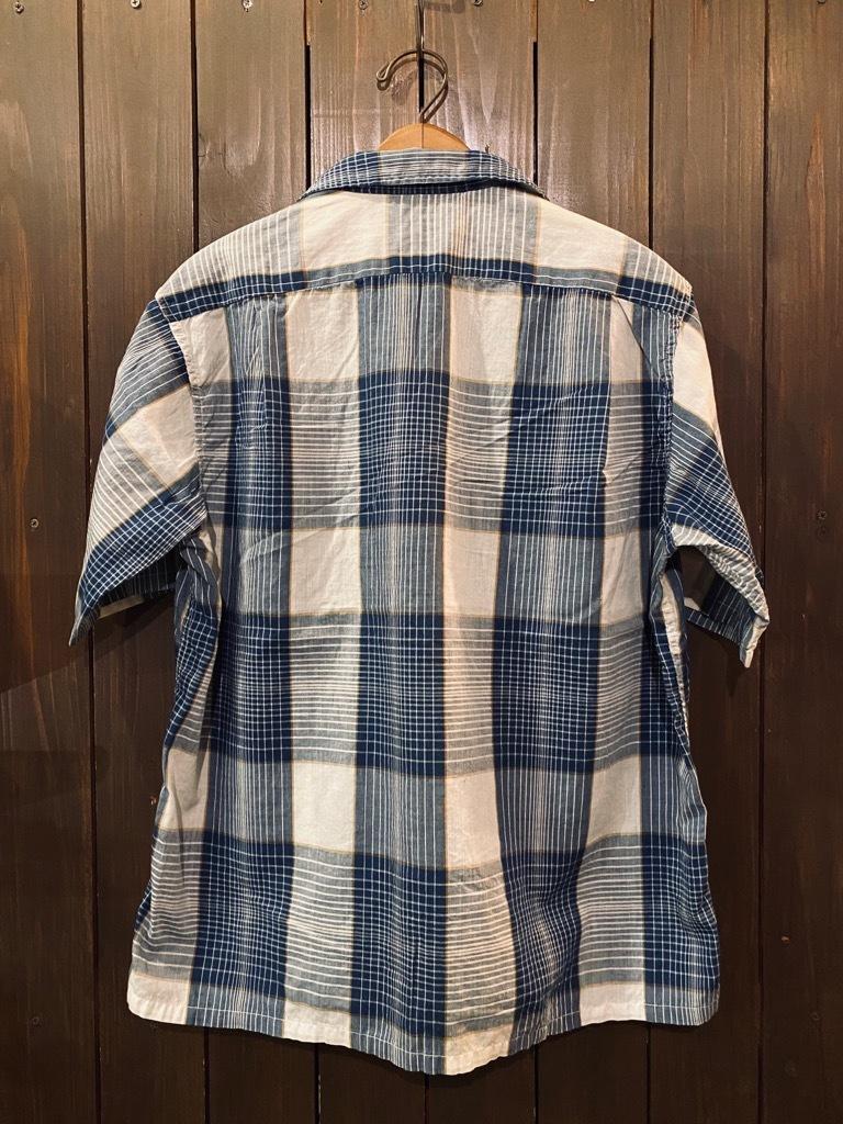 マグネッツ神戸店 5/13(水)ONLINE Vintage入荷! #4 Work&Casual Short Sleeve Shirt!!!_c0078587_17590288.jpg