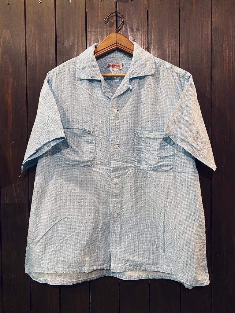 マグネッツ神戸店 5/13(水)ONLINE Vintage入荷! #4 Work&Casual Short Sleeve Shirt!!!_c0078587_18020177.jpg
